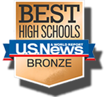 Best High Schools Bronze