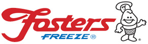 Fosters Freeze Logo
